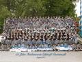 Gruppenfoto-Trachtenverein