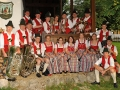 Gruppenfoto_Blaskapelle