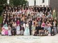 Hochzeitsgruppenfoto-Gruppenbuidl-Valley