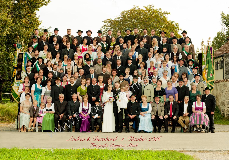 Gruppenfoto-Hochzeit-Osterwarngau
