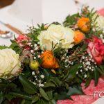 Blumendeko, Hochzeit, Fotografie Ramona Meisl
