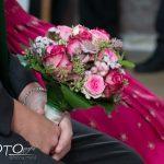 Brautstrauss, kirchliche Hochzeit, Hochzeitsfotografie Ramona Meisl