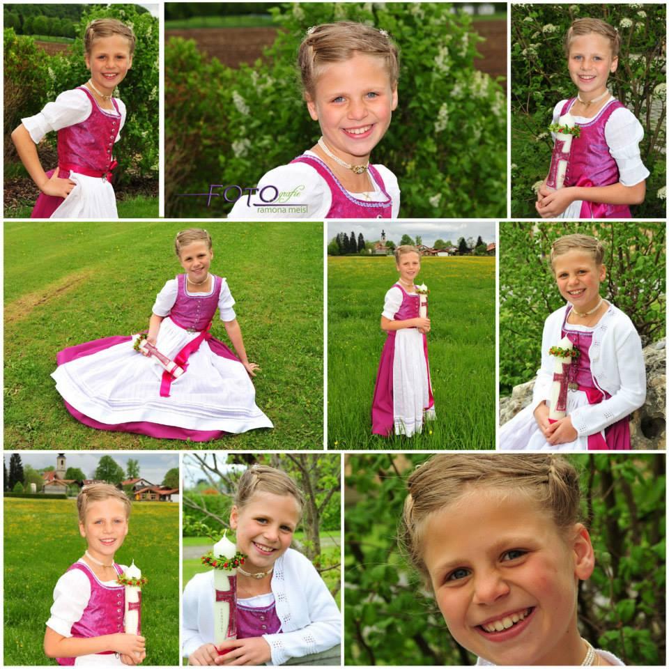 Erstkommunion, Kommunion, Portraits, Holzirchen, Valley, Fotografie Meisl