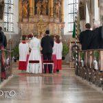 kirchliche Trauung, Hochzeitsfotograf, Fotografie Ramona Meisl