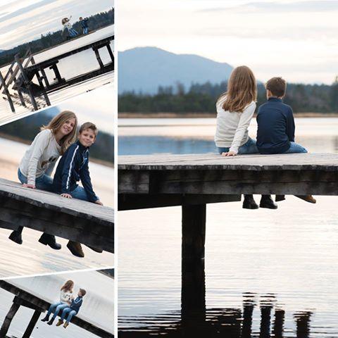 Fotografie Meisl - Portraits im Freien - Familienfotos